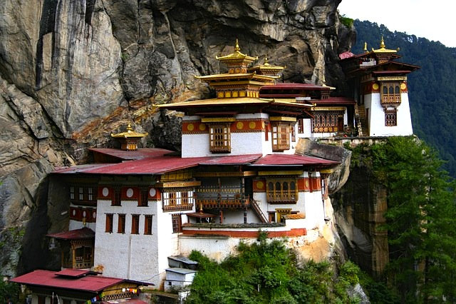 Bhutan Citizenship