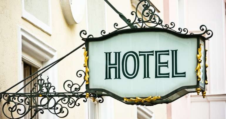 Hotels for Citizenship