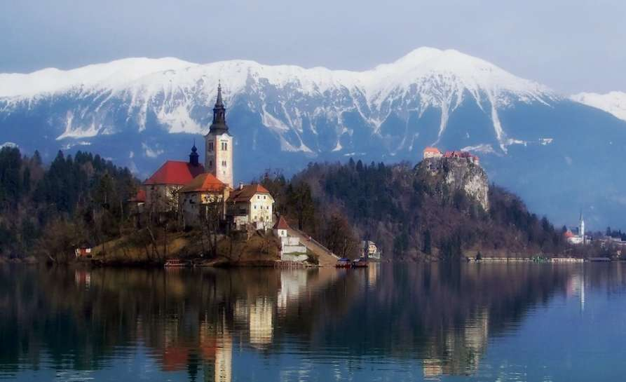 Slovenia citizenship by investment