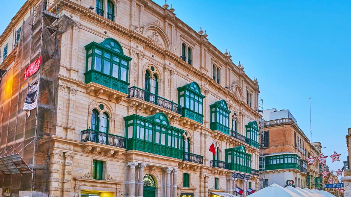 Malta extends exemption of stamp duty for property buyers