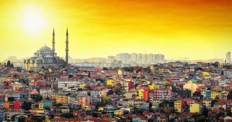 Why Turkey CBI scheme attracts Arab investors?