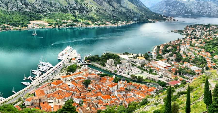 What makes Montenegro citizenship by investment so unique?