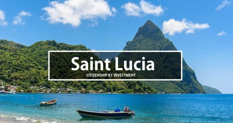 New Prices for St Lucia Citizenship by Investment