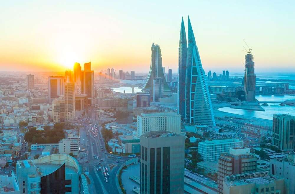 Bahrain Golden Visa