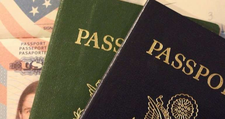 Why are diplomatic passports weaker than ordinary passports?