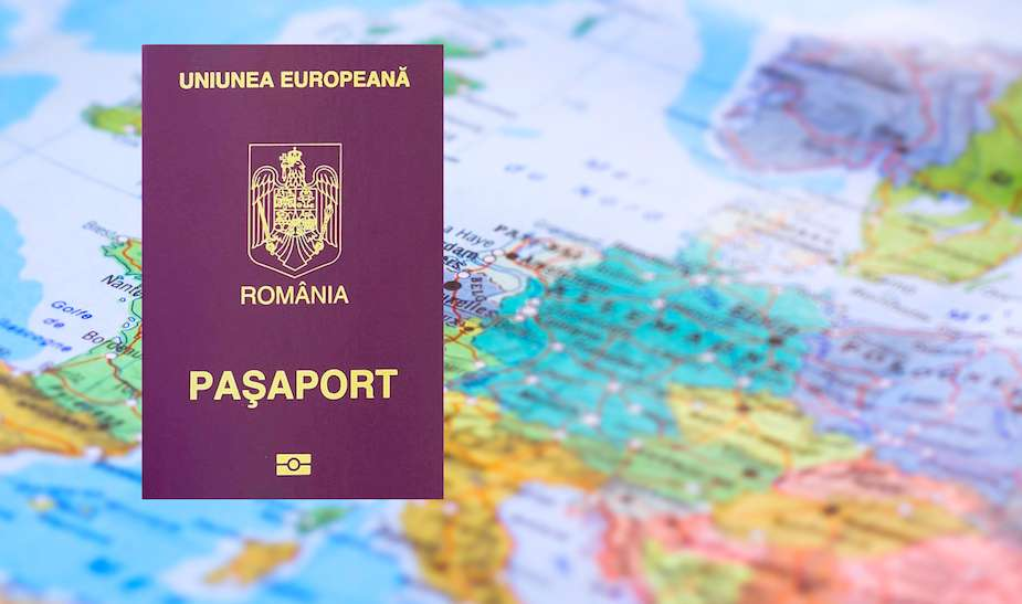 Romania Residence and Citizenship by Investment