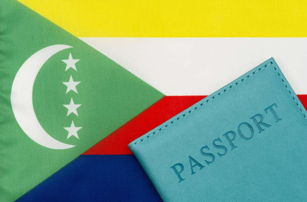 What happened to Comoros Citizenship by Investment?
