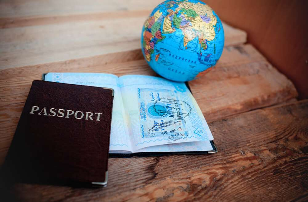 Best Golden Visa Passports
