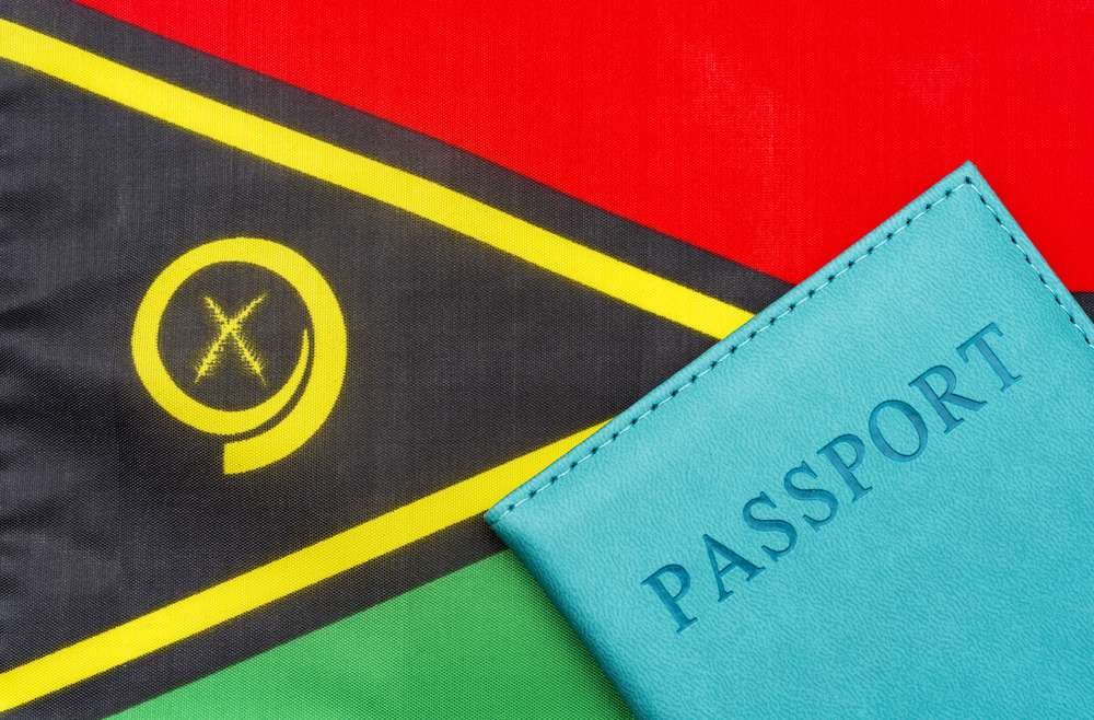 Vanuatu CIP citizens do not have right to vote