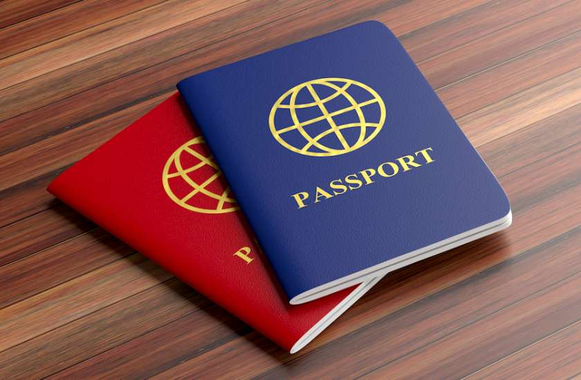 29% of UHNWI interested in second passport