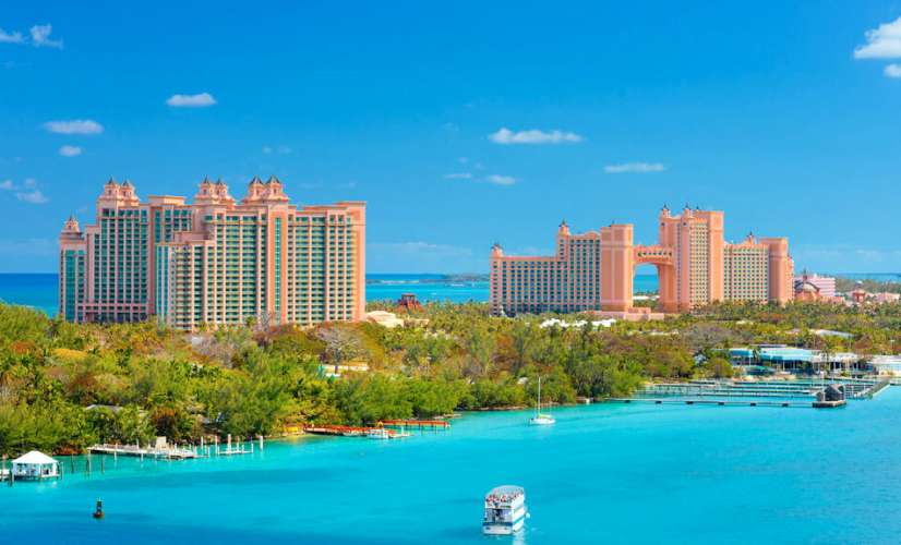 Bahamas Golden Visa