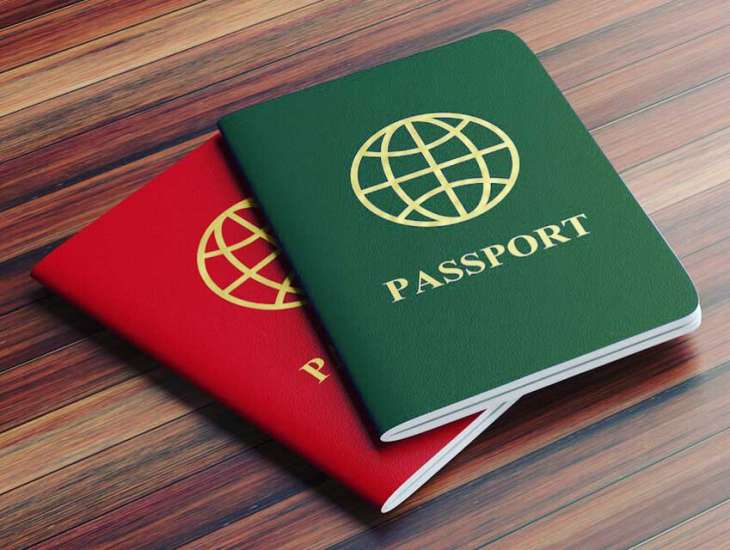How to buy a passport from home legally?