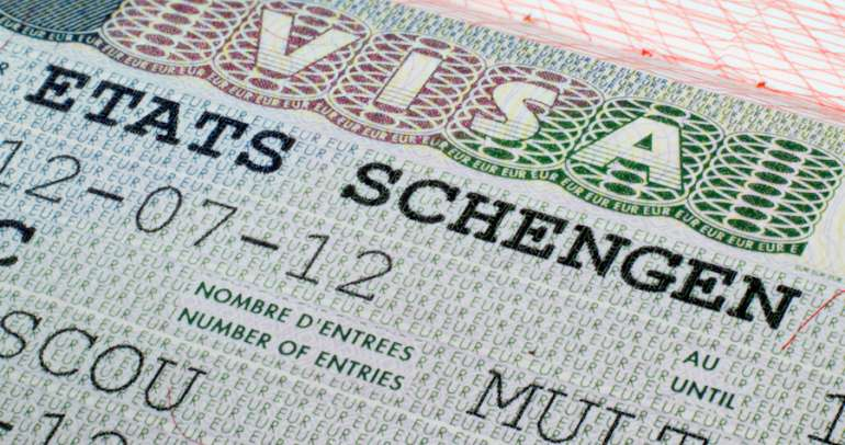 Schengen visa refused applicants cannot apply for CBI programs