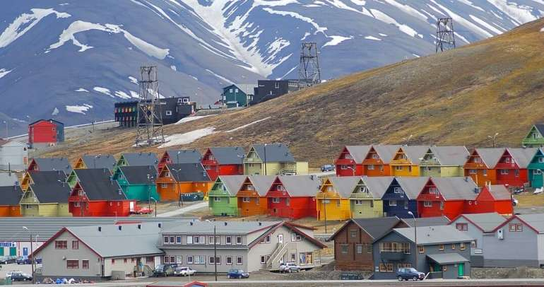 What should you know about Svalbard?