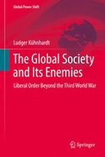 The Global Society and its Enemeies
