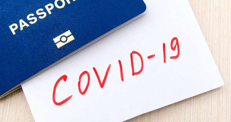 Covid-19 update: Passport schemes open, Golden visas suspended