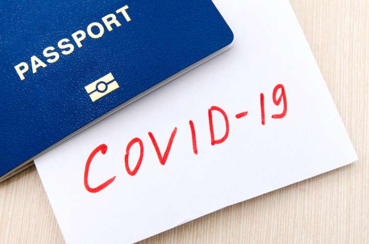 Here is how Covid-19 tilted passport power upside down