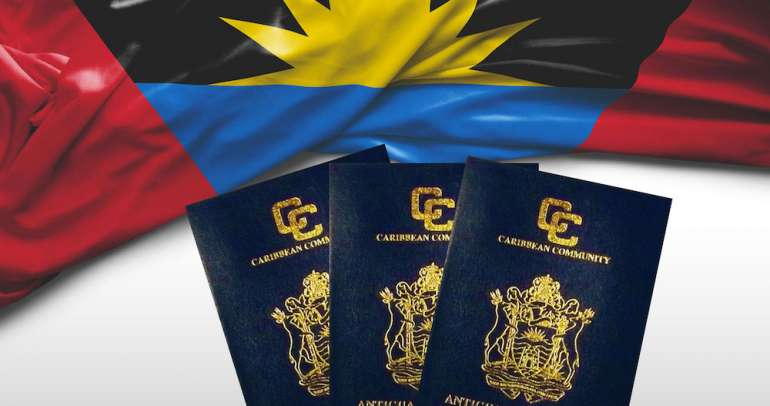 Important changes to Antigua Citizenship by Investment