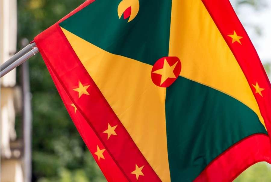 Grenada Citizen Flag