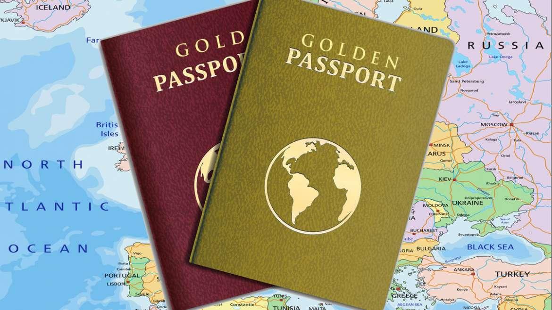 What is a Golden passport?