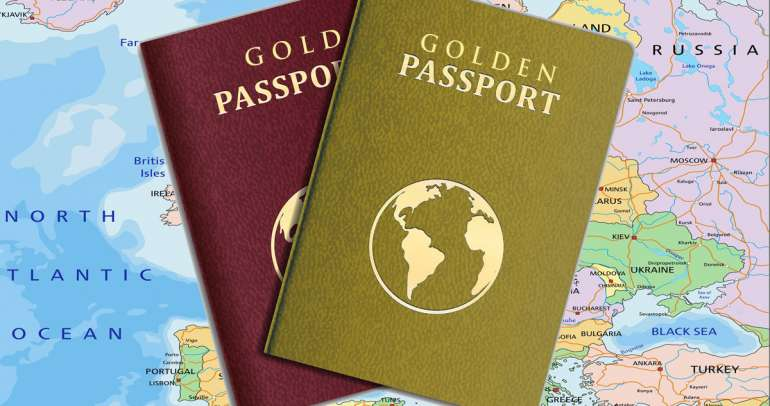 What is a Golden passport?
