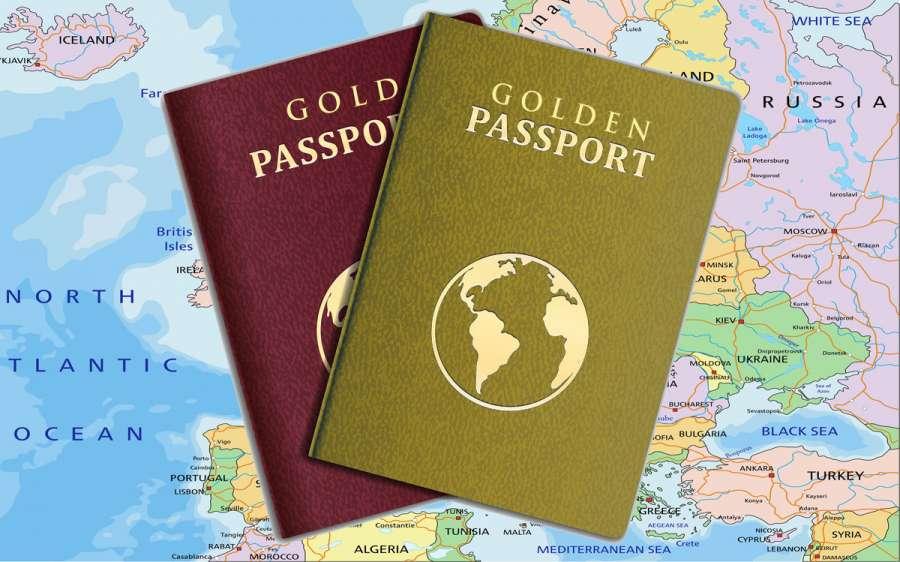 Demand Skyrockets for Golden Passports