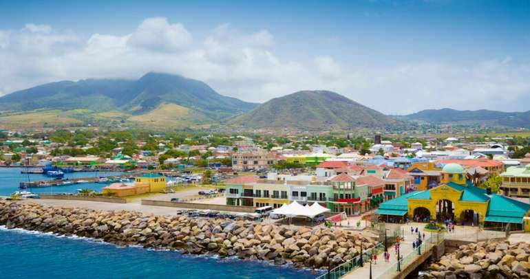Legal Background to St Kitts Citizenship by investment