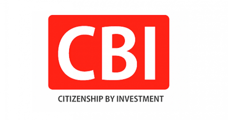 'CBI' means Citizenship by investment