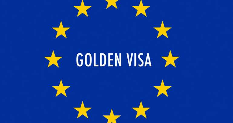 How to get Golden visa for $50K?