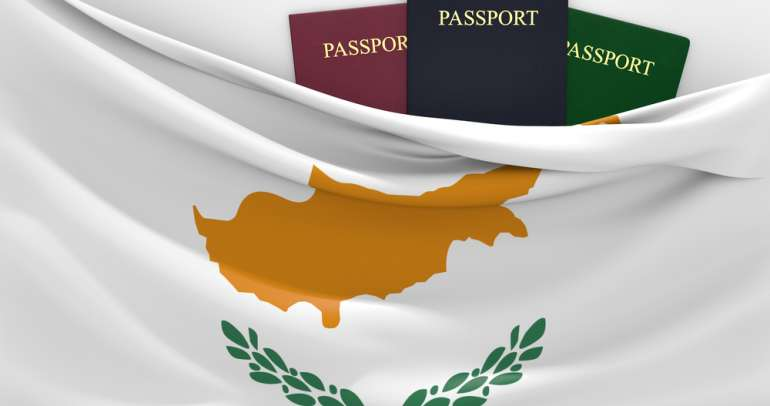 Cyprus suspends investor citizenship scheme