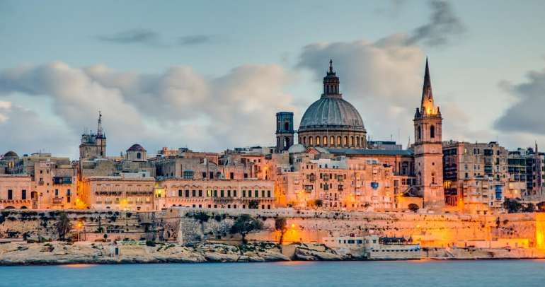 What should you know about Malta Golden visa