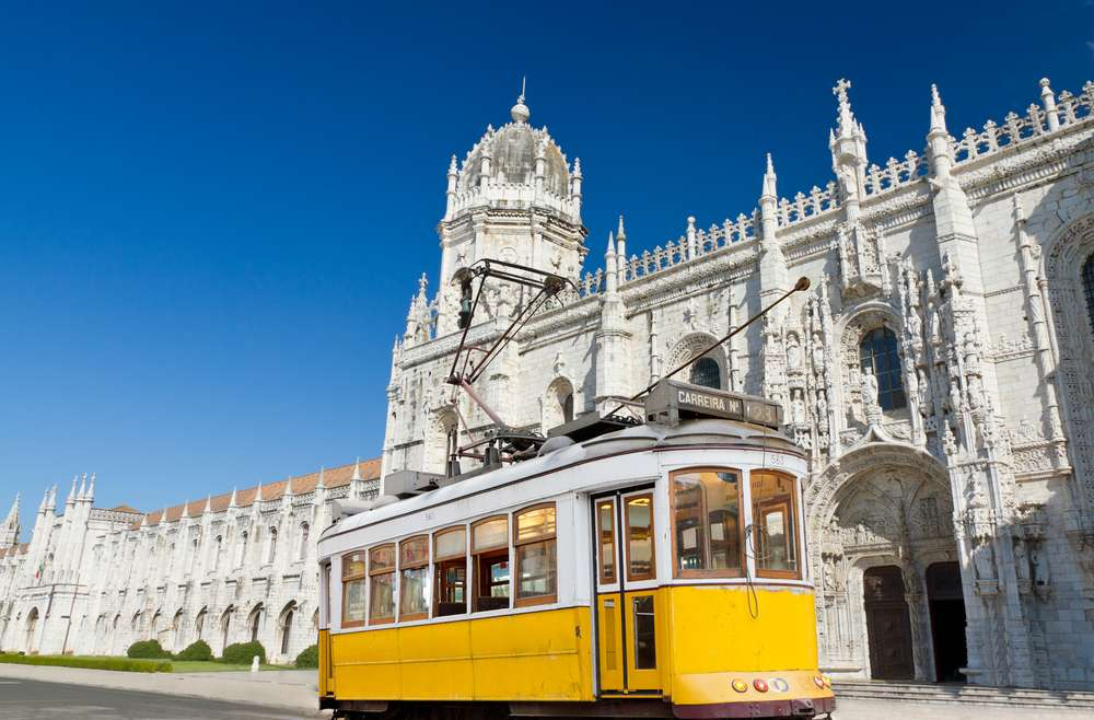 Portugal is a top top golden visa program. Here is why!