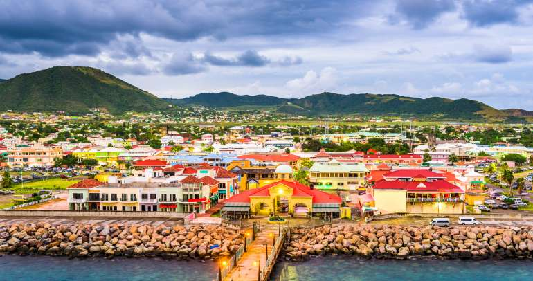 Can i add Brother and Sister to St Kitts Citizenship?
