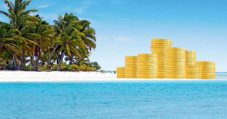 Top 10 Pure Tax Havens