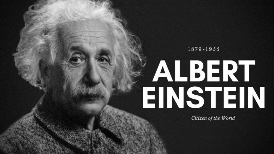 How many citizenships Albert Einstein had?