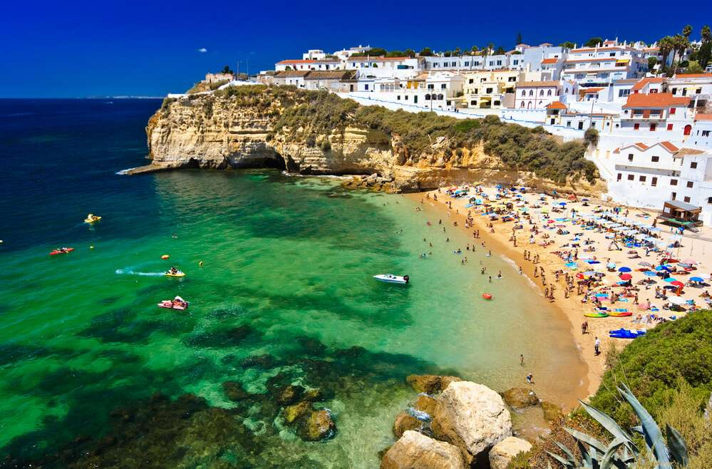How much is Portugal Golden Visa?