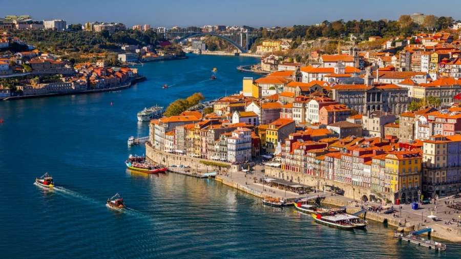 What are the Property Taxes for Portugal Golden Visa?