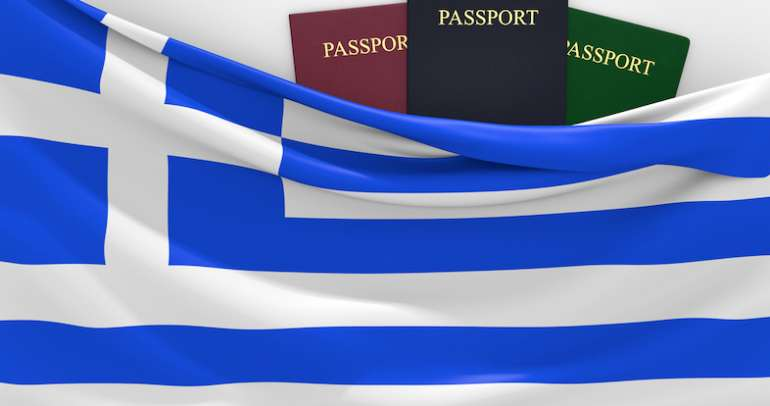 Greek citizenship test mandatory for foreigners