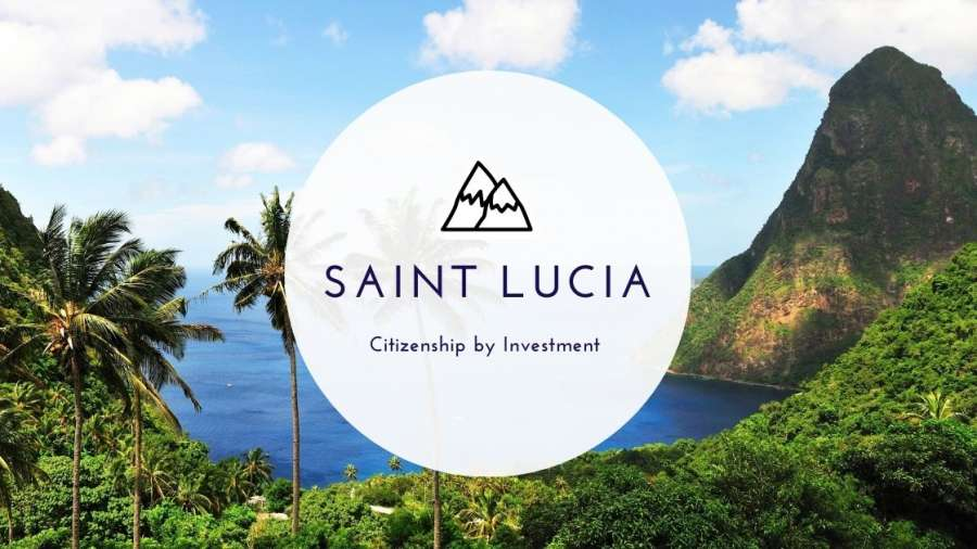 What makes St Lucia so different from other CBI programs?