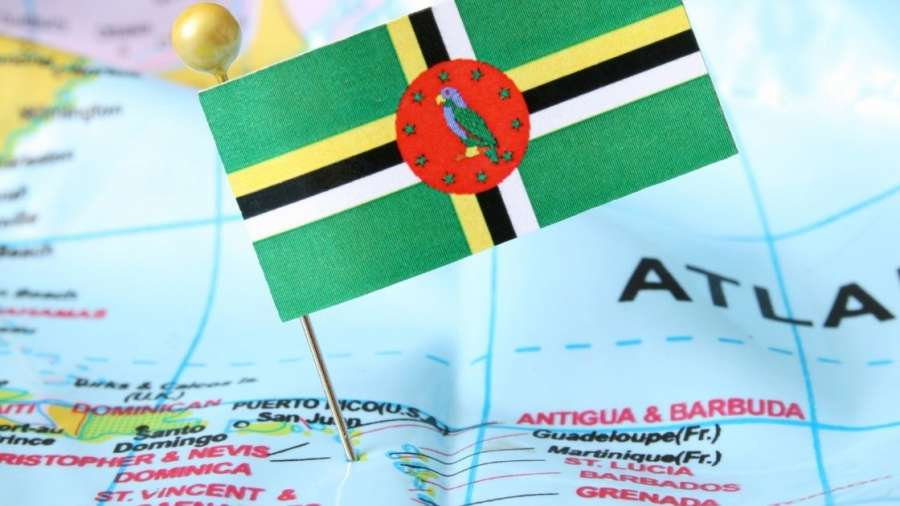How to Add Dependants for Dominica citizenship?