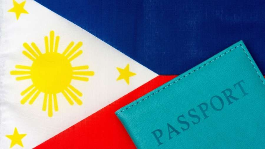 Dual citizenship Allowed for Naturalized Filipinos