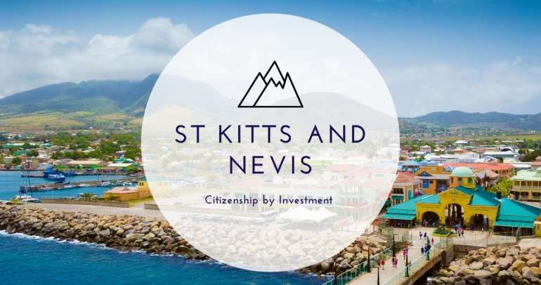 St Kitts is the Rolls Royce of Citizenship by Investment