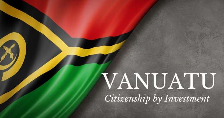 Restricted countries for Vanuatu citizenship by investment
