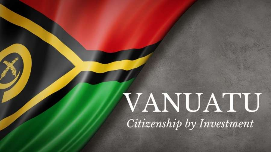 History of Vanuatu Economic Citizenship