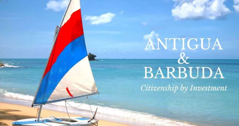 How much is Antigua Citizenship by investment?