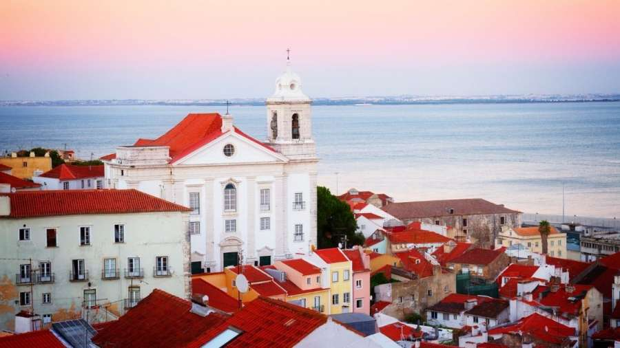 Does Portugal have a citizen by investment program?