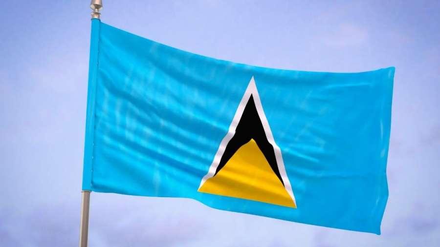 St Lucia CIP Annual Report