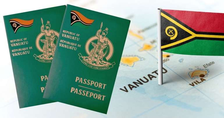 Vanuatu introduces Passport Stamps for CBI