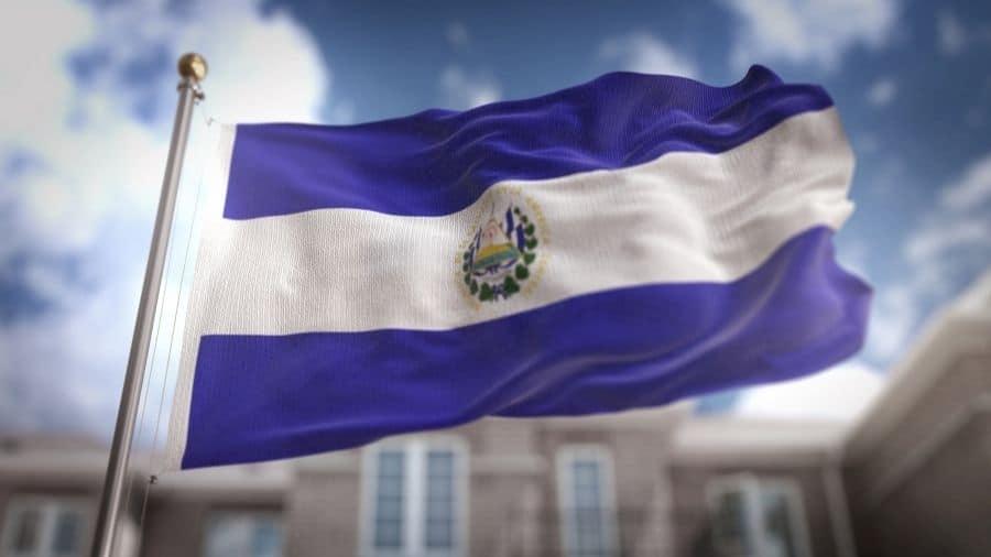 El Salvador Golden Visa